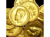 Как отличить поддельные монеты