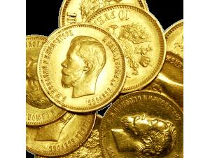 Как отличить поддельные монеты.>