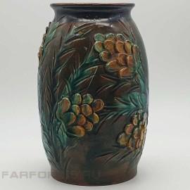 Советская керамическая ваза.
