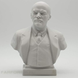 Бюст - Ленин. ЛФЗ