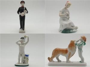 Скупка фарфоровых статуэток>